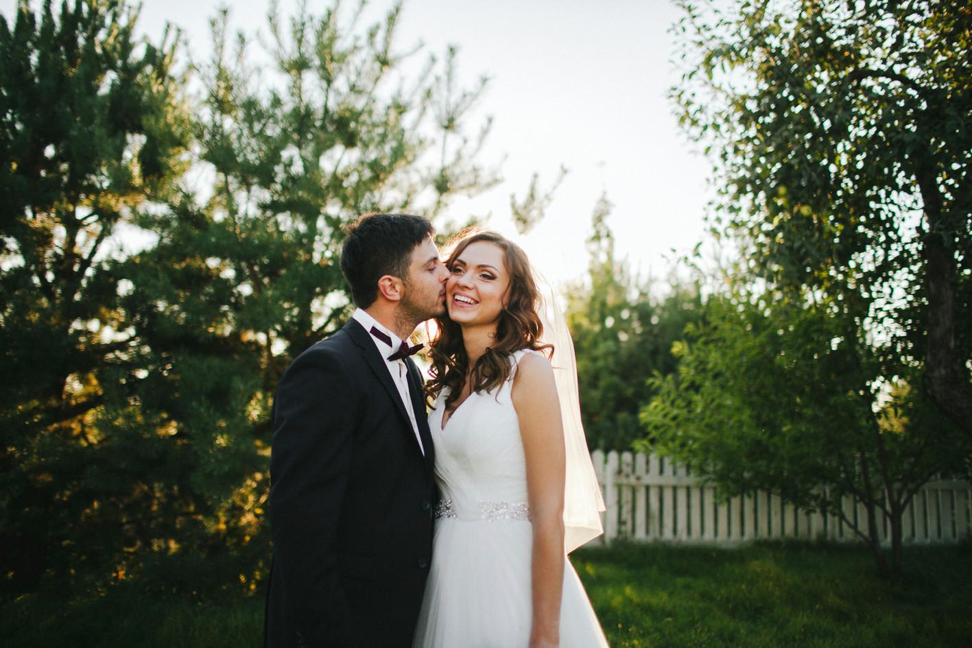 Coppia di nozze