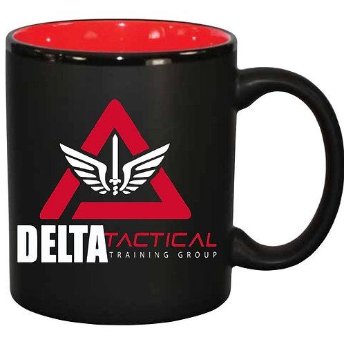 Delta Tactical 11oz. Coffee Mug