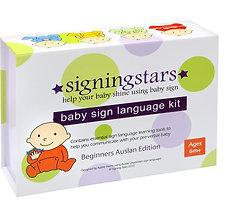Baby Sign Language Kit