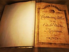 La Constitución Mexicana ayer y hoy