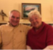 Janice and Patrick Flanagan endose Clint Koble for Nevada CD2 (NV-2)Congress