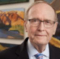Richard Bryan, former US Senator from Nevada and Nevada Governor