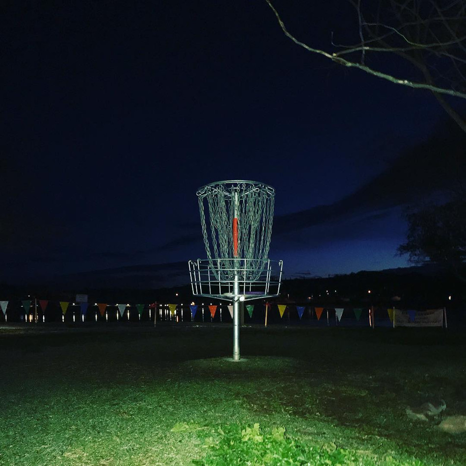 First Tee Jitters: A Tale of Two Sixes