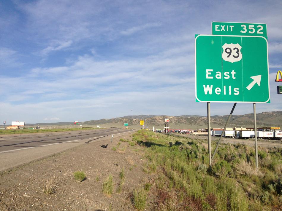 Wells, Nevada