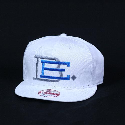 BE. Snapback Hat
