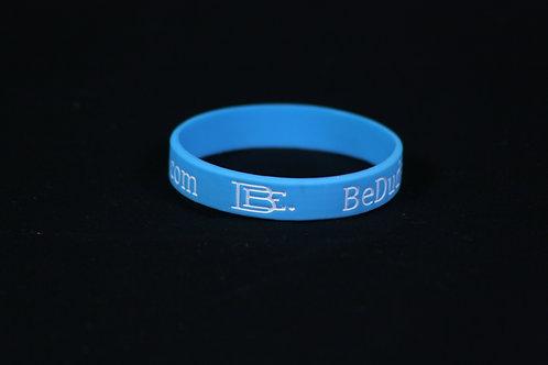 BE. Wristband