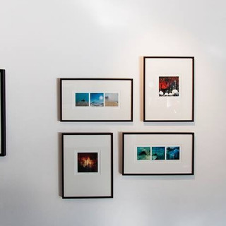 framed work arrangement.