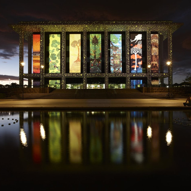 National Library Enlighten 2012