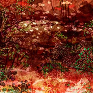 Osiris and the thoughtful garden of Quetzalcoatl