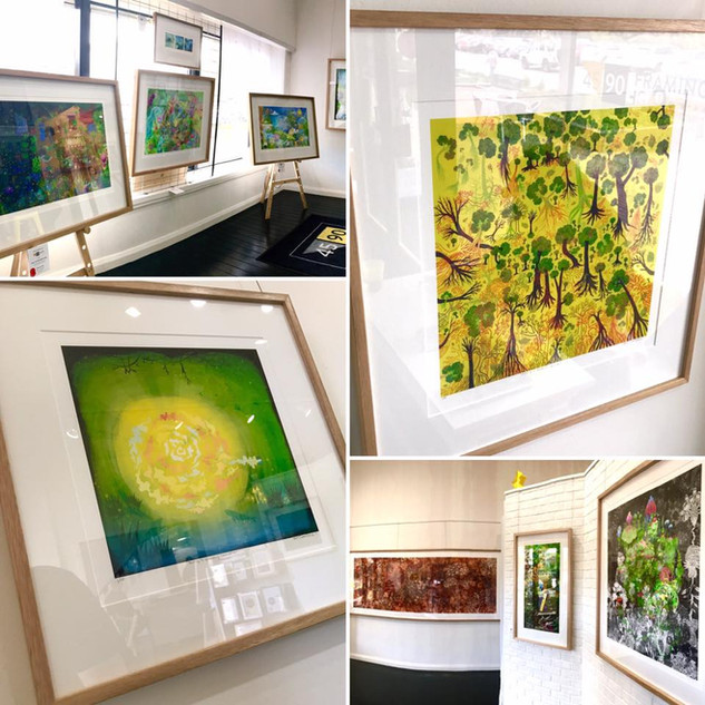 45 90 framing gallery