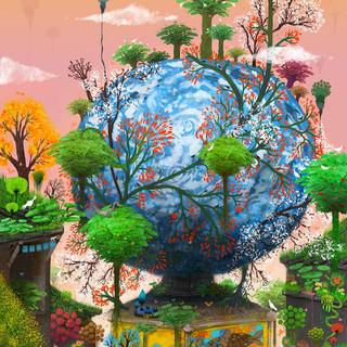 The Sun Globe Aquarium