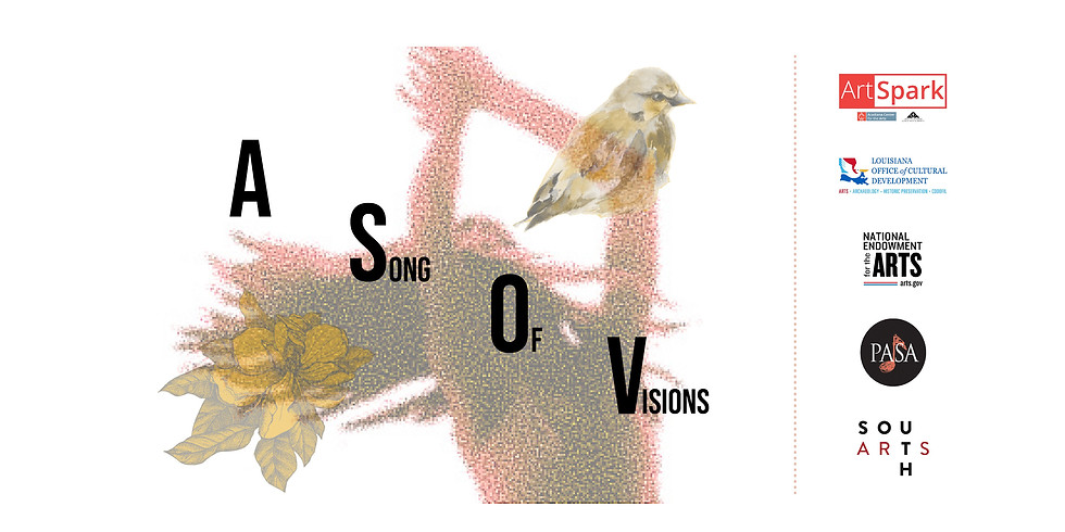 A Song of Visions (1PM)