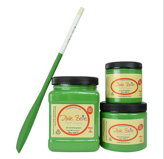 Evergreen Chalk Mineral Paint