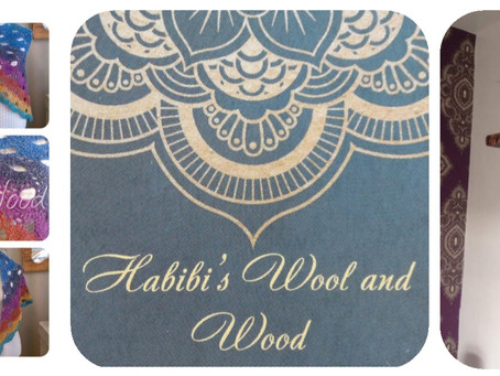Welcome to Habibi's Wool and Wood!