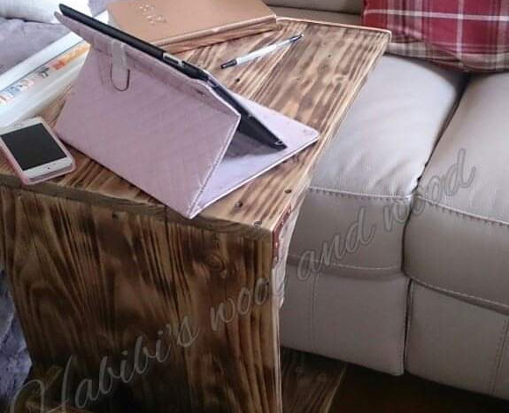 Sofa coffee table.