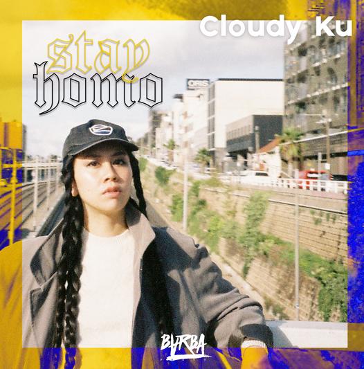 STAYHOMO ft. Cloudy Ku