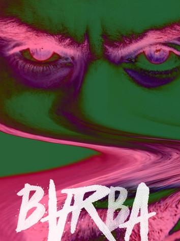 BARBA 3rd Bday ft. Dave Tarrida