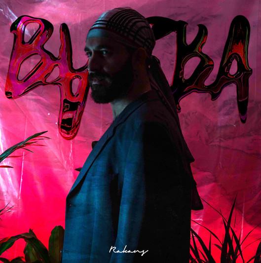 BARBA ft. RAKANS (AIR - Art Is Resistance Mix)