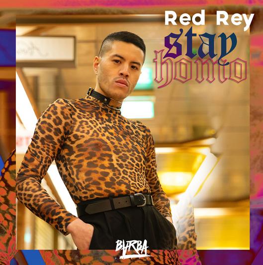STAYHOMO ft. Red Rey