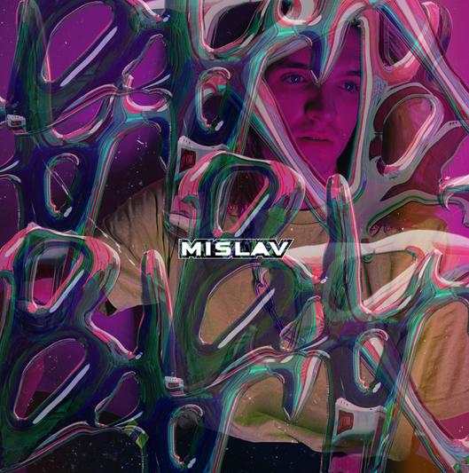 BARBA ft. MISLAV