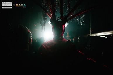 GAGA Rave ft. Benjamin Hancock