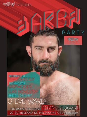 BARBA Party Apr 2015