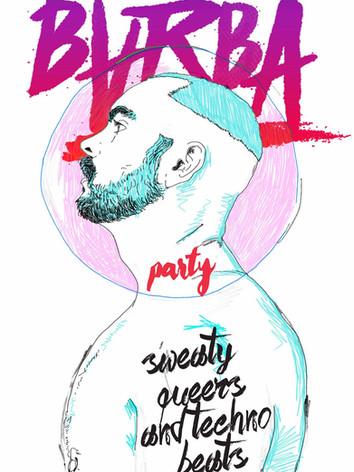BARBA Party Aug 2017