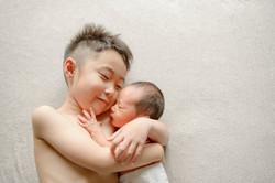 ニューボーンフォト・新生児フォト011