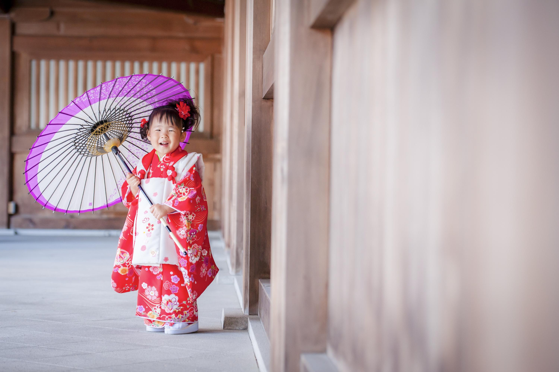 七五三 出張撮影 寒川神社 女性カメラマン 横浜