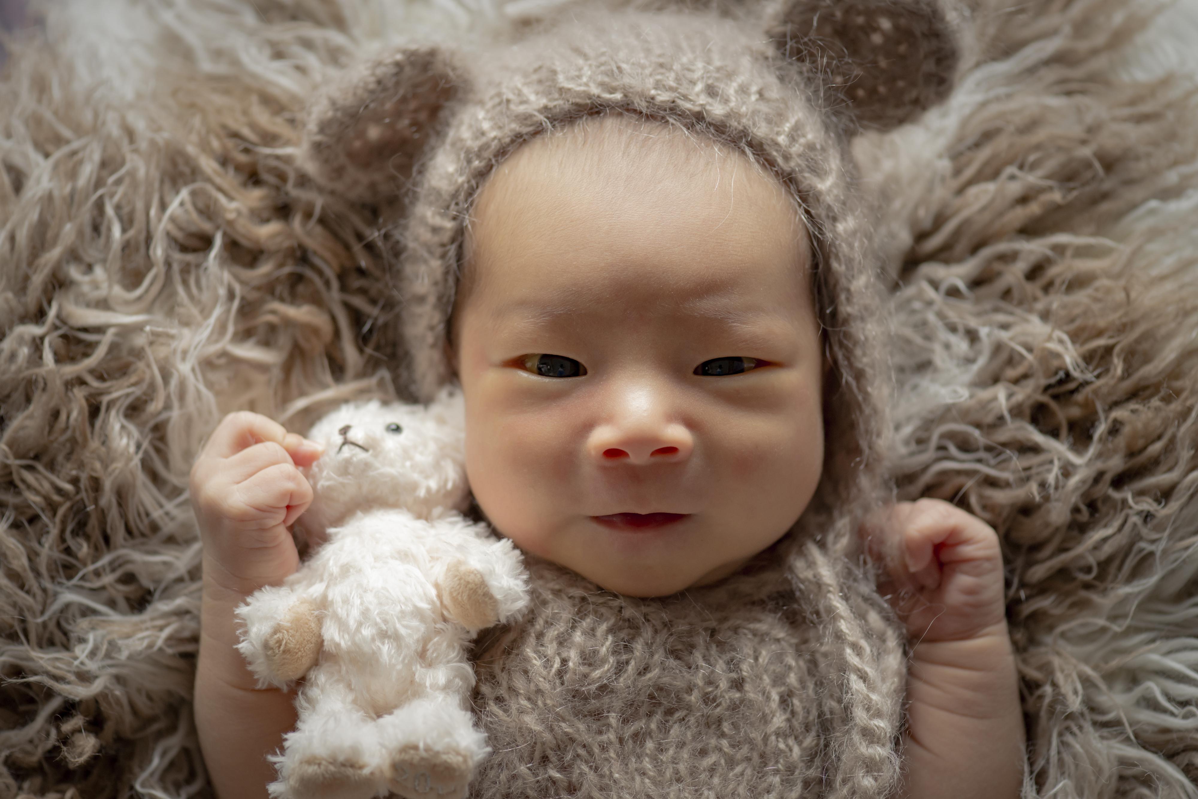 Newborn photo_ニューボーンフォト_新生児フォト005