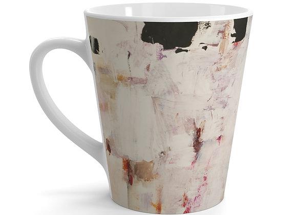 Arpeggio Latte mug