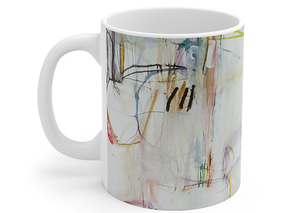 Untitled Mug 11oz