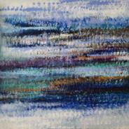 Untitled Blue Multi