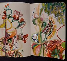 Sketchbook 2021