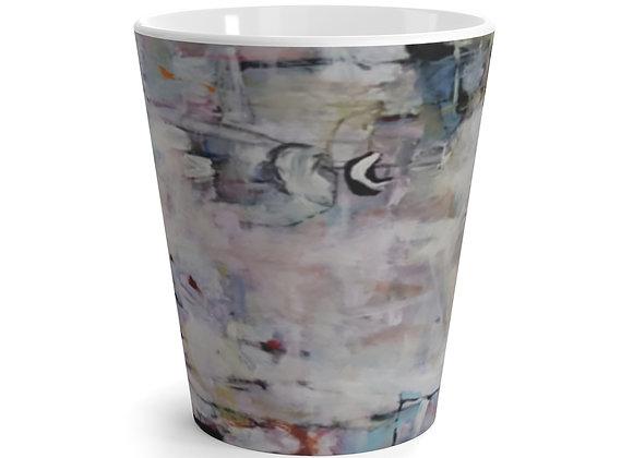 Palomino Latte mug