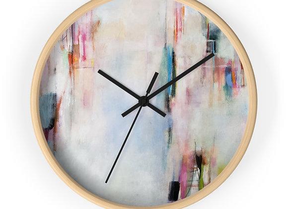 Futurama Wall clock