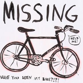 New Bike Registration in Miami & Miami Beach