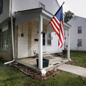 CAN A LANDLORD PROHIBIT TENANT FROM DISPLAYING AMERICAN FLAG IN FLORIDA?