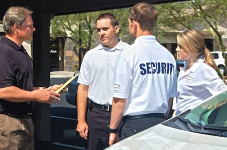 LAW CHANGE PROHIBITS SECURITY GUARDS FROM DENYING PROCESS SERVERS UNANNOUNCED ACCESS ONTO PROPERTIES