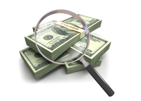 PRIVATE INVESTIGATORS ARE CLEANING UP WITH YOUR UNCLAIMED FUNDS.