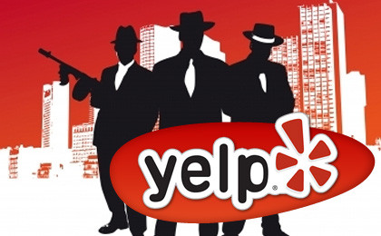MY REVIEW ON YELP AND IT'S NOT GOOD. YELP IS BAD FOR GOOD HONEST BUSINESS.