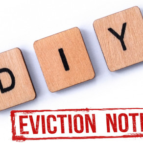 DIY MIAMI-DADE COUNTY EVICTION PACKET HAS BEEN UPDATED