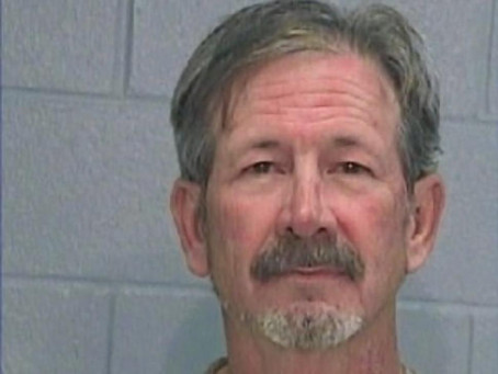 TEXAS MAN SURPRISES NIECE WITH SHOTGUN BOOBY TRAP AS SHE SERVES EVICTION NOTICE