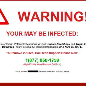 International Tech Support Scammers Busted. Call Centers Scamming From Boynton Beach, Florida.