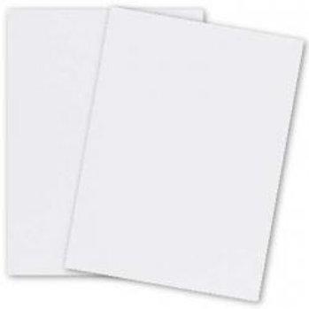 Metallic CRYSTAL 8.5X11 Card Stock
