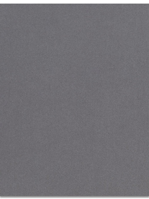 Metallic Silver IONISED Card Stock