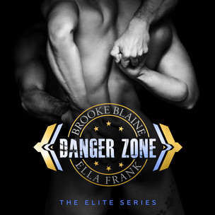 Danger Zone (The Elite Series #1)