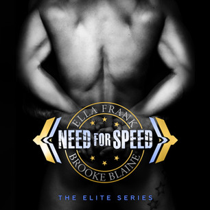 Need for Speed (The Elite Series #2)