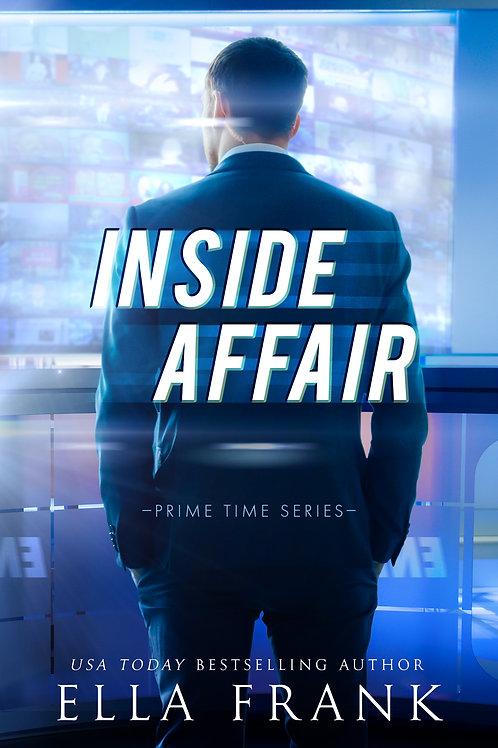 Inside Affair (Prime Time Series #1)