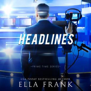 Headlines (Prime Time Series #3)